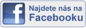 Facebook tlacitko